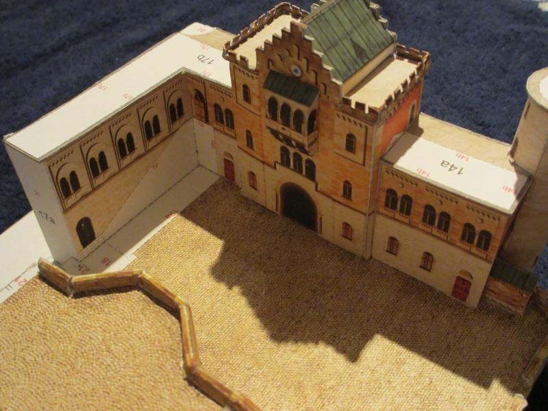 Schloss Neuschwanstein Img_0016