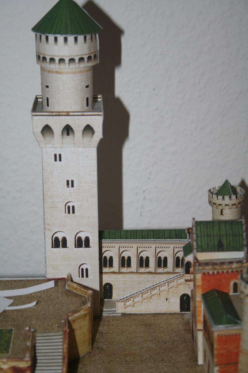 Schloss Neuschwanstein Img_0023