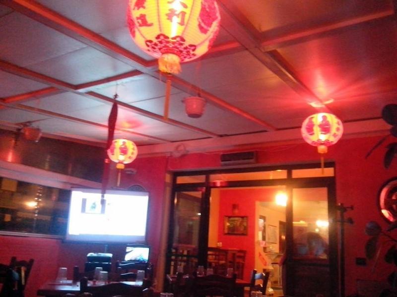 Capodanno cinese, anche a Savio si festeggia !  16009910