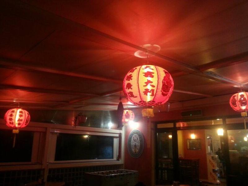 Capodanno cinese, anche a Savio si festeggia !  17792310