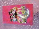 Sailor Moon Movie Trilogy VHS Set Img_1113