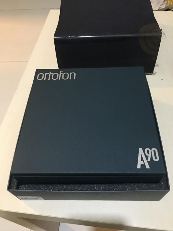 Ortofon A90 phono cartridge for sale 56e87310