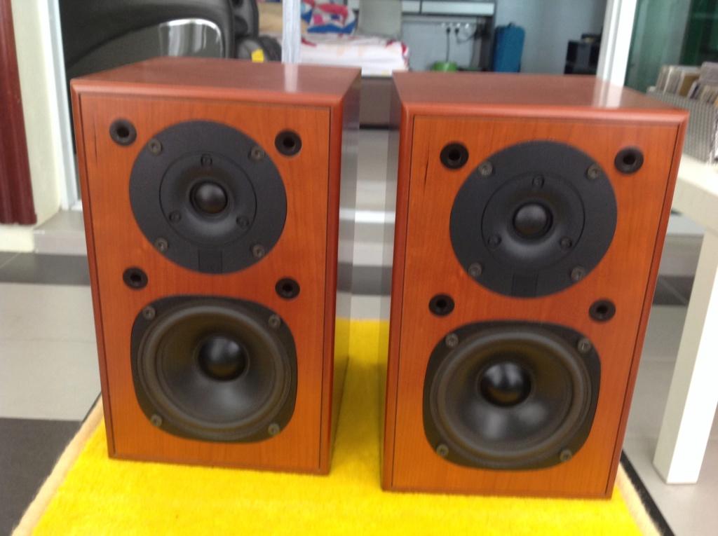 Dali royal manuel ii speaker for sale (Reserve) Img_0213