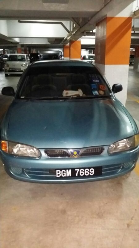 Car For Rent - Proton Wira / Daily - Monthly Rent Img-2014