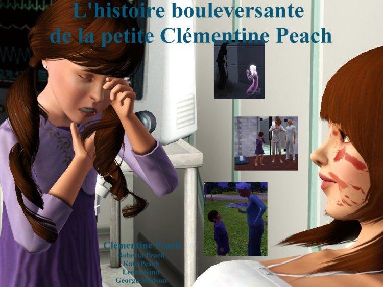 [Créations diverses] MissGabrielle, Débutante - Page 2 Clemen12