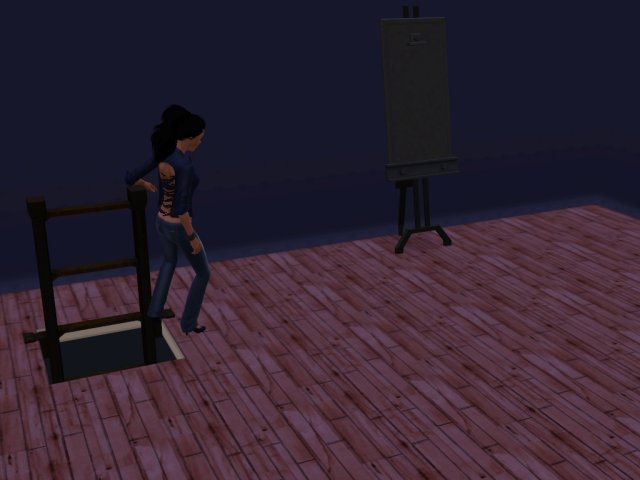 [Challenge] Vie d'artiste Tatian19