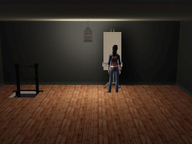 [Challenge] Vie d'artiste Tatian26