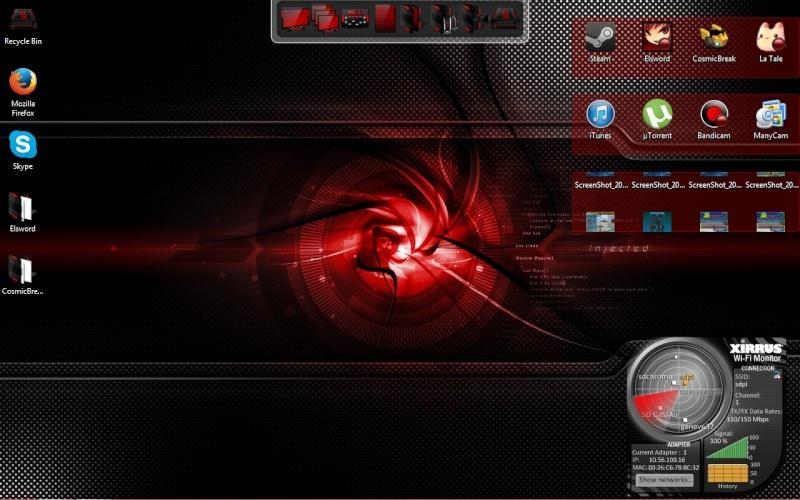"The ""Screencap you desktop!"" topic - Page 10 Dt10"
