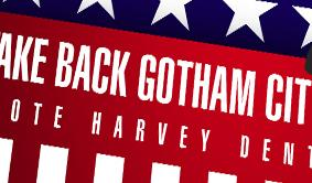 Gotham City RPG (Fiche + News) Harvey11