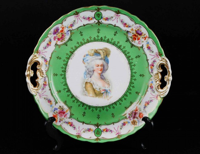 A vendre: meubles et objets divers XVIIIe et Marie Antoinette 10353910