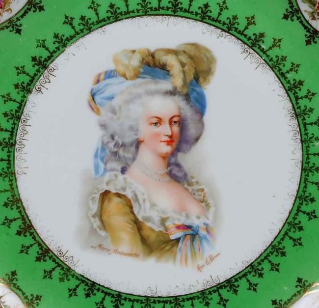 A vendre: meubles et objets divers XVIIIe et Marie Antoinette 10353913