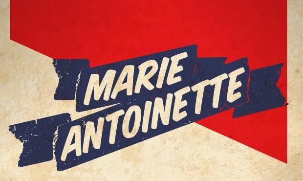 """""""Marie Antoinette"""", Written By David Adjmi 1213_m10"""