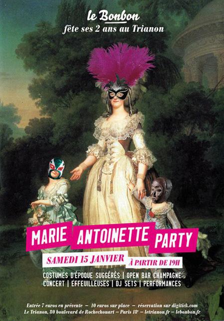 Que penser du Marie Antoinette de Sofia Coppola? - Page 2 16310510