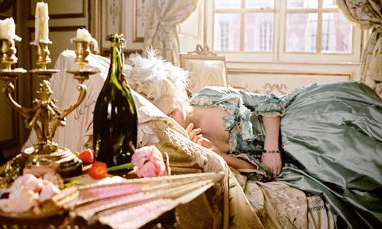 Que penser du Marie Antoinette de Sofia Coppola? - Page 2 2006_m10