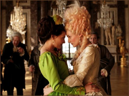 """Nos avis sur le film """"Les Adieux à la Reine"""", avec Diane Kruger de Benoît Jacquot - Page 20 2012-010"""