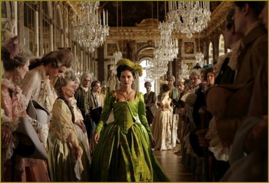 """Nos avis sur le film """"Les Adieux à la Reine"""", avec Diane Kruger de Benoît Jacquot - Page 20 2012-011"""