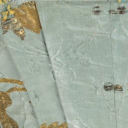 robes XVIIIe: styles, couleurs et matières  2_310