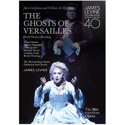 """The Ghosts Of Versailles"", opéra de John Corigliano 41c3ig10"