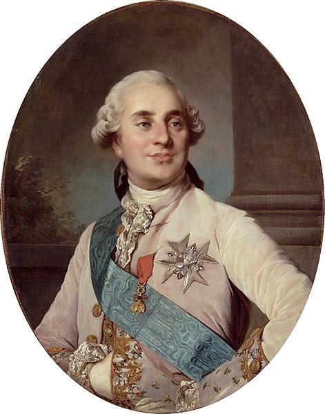 16 mai 1770: Mariage en personne du Dauphin et de Marie-Antoinette 471px-10