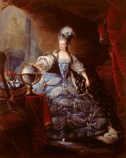 A vendre: miniatures de Marie Antoinette? 478px-10