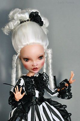 Marie Antoinette steampunk 4c122e10