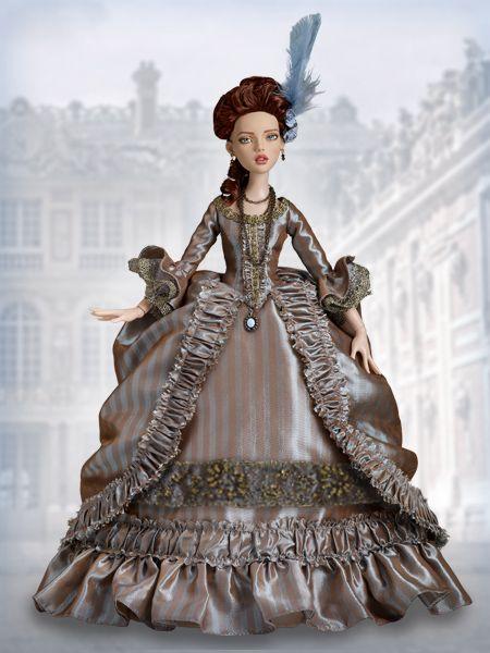 Poupées et jouets Marie Antoinette 4ed6e110