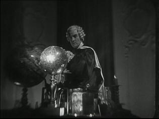 Cagliostro (Suzanne Bianchetti) réalisé en 1929 par Richard Oswald 4eec0d10