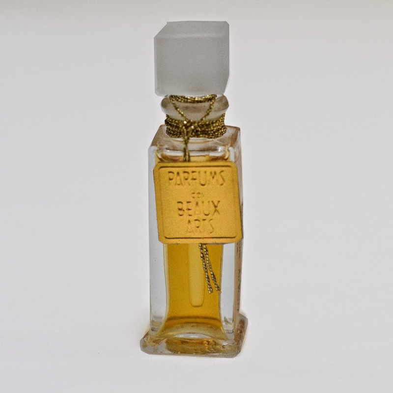 Parfums inspirés par Marie Antoinette 5ml_an10