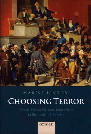 """""""Choosing Terror"""", le basculement de la Révolution  6258010"""
