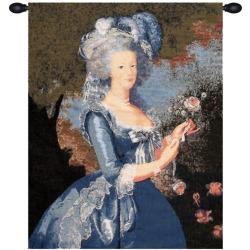 Variations sur le portrait à la rose - Page 2 637210