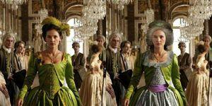 """Nos avis sur le film """"Les Adieux à la Reine"""", avec Diane Kruger de Benoît Jacquot - Page 20 74787410"""
