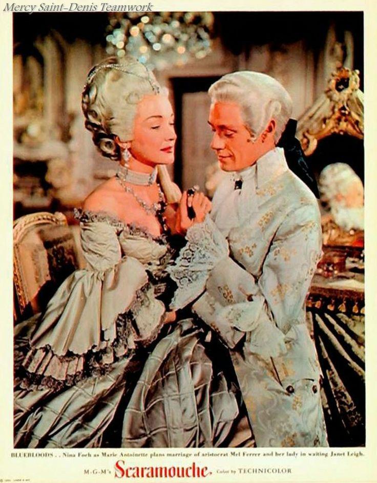 Marie-Antoinette à travers le cinéma - Page 17 7d589010