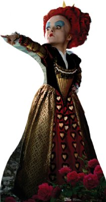 Quand Helena Bonham Carter se prend pour Marie Antoinette 8106_a10