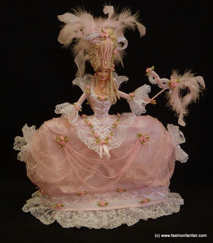 Poupées et jouets Marie Antoinette _310