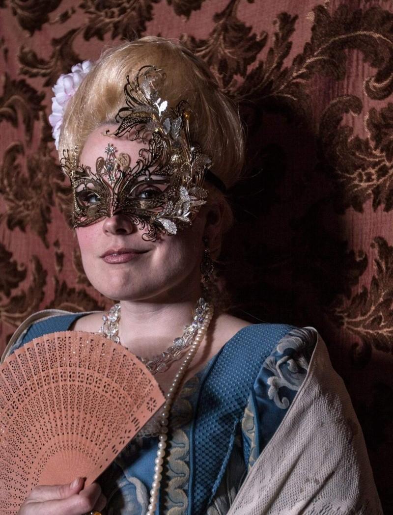 Marie Antoinette en pièces de théâtre - Page 9 Ar-14010