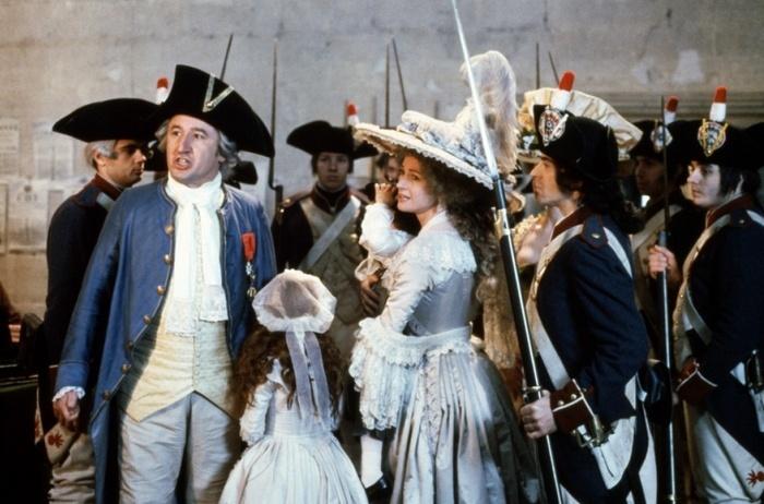 Les Années Lumières (Enrico) et Les Années Terribles (Heffron), avec Jane Seymour - Page 20 Arrest10