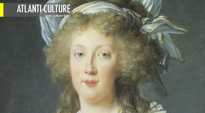 Royale Légende: L'amitié entre Antoinette et le Chevalier d'Eon  Atlant10