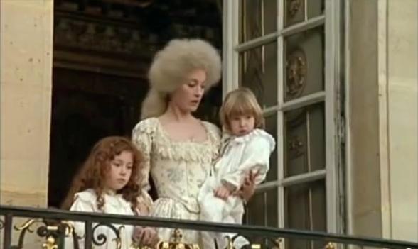 Les Années Lumières (Enrico) et Les Années Terribles (Heffron), avec Jane Seymour - Page 20 Balc_e10