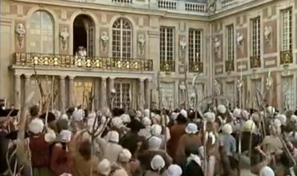 Les Années Lumières (Enrico) et Les Années Terribles (Heffron), avec Jane Seymour - Page 20 Balcon10
