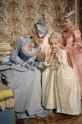 Que penser du Marie Antoinette de Sofia Coppola? Bluetr10