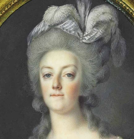 A vendre: miniatures de Marie Antoinette et de ses proches - Page 2 Captur16