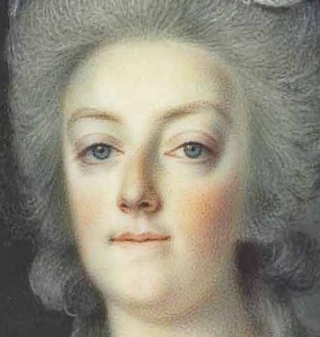 A vendre: miniatures de Marie Antoinette et de ses proches - Page 2 Captur17