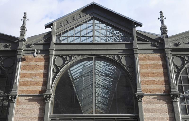 Le renouveau du Carreau du Temple Carrea10