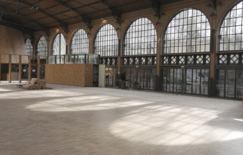 Le renouveau du Carreau du Temple Carrea11