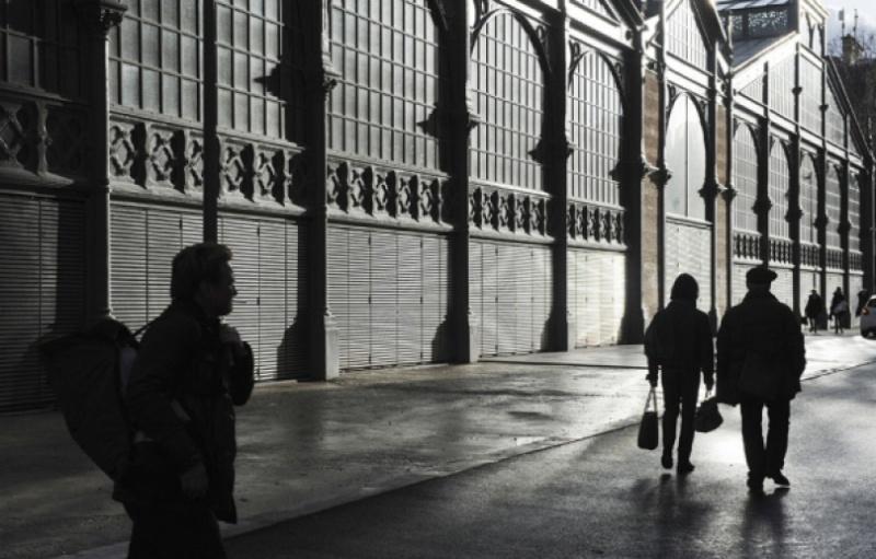 Le renouveau du Carreau du Temple Carrea15