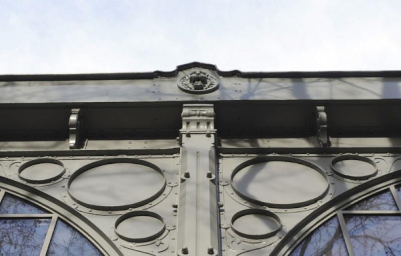 Le renouveau du Carreau du Temple Carrea16