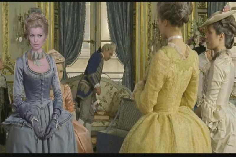 """Le """"Marie Antoinette"""" de Sofia Coppola en live et réflexions subséquentes - Page 21 Cathde10"""
