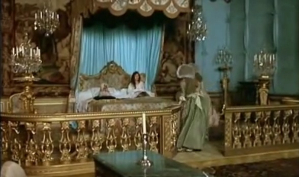 Les Années Lumières (Enrico) et Les Années Terribles (Heffron), avec Jane Seymour - Page 20 Chien10