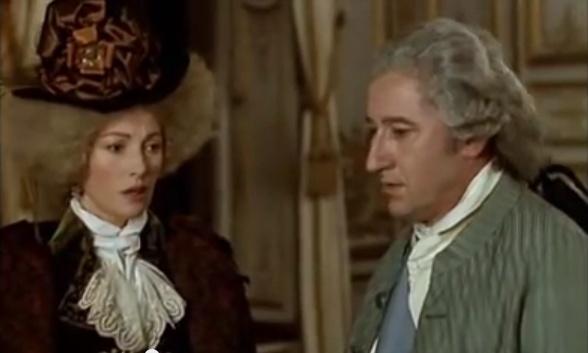 Les Années Lumières (Enrico) et Les Années Terribles (Heffron), avec Jane Seymour - Page 20 Conste10
