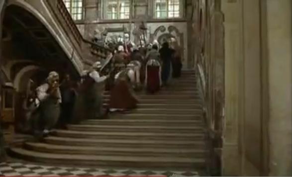Les Années Lumières (Enrico) et Les Années Terribles (Heffron), avec Jane Seymour - Page 20 Escali12